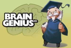 brain-genius